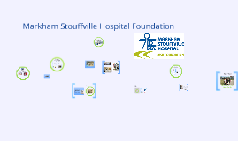 Markham Stoufville Hospital Foundation