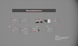 Copy of Wannseekonferenz