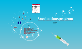 Vaccination - HPV