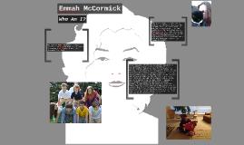 Copy of Copy of Copy of Emmah McCormick