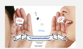 Copy of Communication skills...how & why