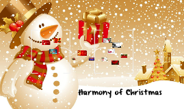 Harmony of Christmas