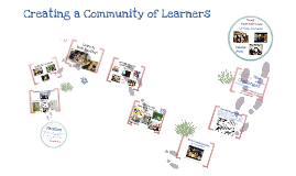 Building a Community of Learners