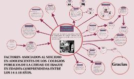Copy of FACTORES ASOCIADOS AL SUICIDIO EN ADOLESCENTES DE LOS  COLEGIOS PUBLICOS DE LA CIUDAD DE IBAGUE EN EDADES COMPRENDIDAS ENTRE  LOS 14 A 18 AÑOS