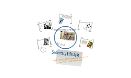 Copy of Sedentary Lifestyle