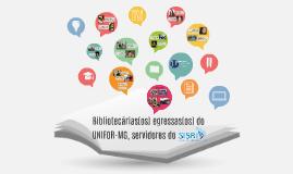 Copy of Apresentação Patrícia - Fórum de biblioteconomia
