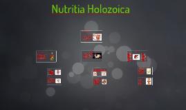 Copy of Nutritia Holozoica