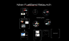Nike+ FuelBand Reinvention
