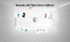 innovate with Open Source