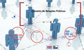 Conceito de Relações Públicas - TCAT