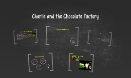 Charly and the Chocolate Factory