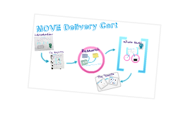 MOVE Delivery Cart