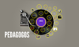 Copy of PEDAGOGOS