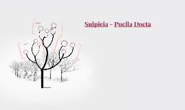 Sulpicia