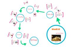 Madrid Journey