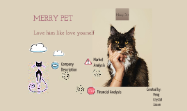 Merry Pet — Pet Care