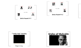 Styles of Malcolm