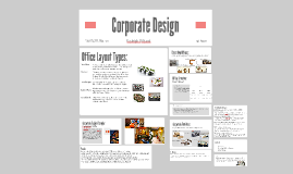 Copy of Corporate Design