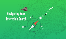 Navigating Your Internship Search