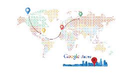 ¿Qué es Google Places?