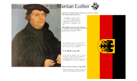 Copy of Marten Luther