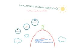 Copy of DIVINA INFANCIA DE JESÚS, JOSÉ Y MARÍA