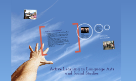 Copy of Active Learning in Language Arts