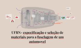 Copy of FUSELAGEM DE UM AUTOMÓVEL