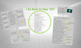 i go back to may 1937 #5 caitlin scarano on i go back to may 1937 had learned from the trip and if she was going to write about in i go back to may 1937 decides.