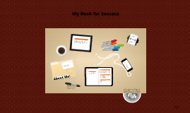 "Copy of My ""Desk for Success"""