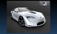Car Design Idea