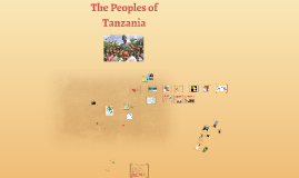 The Peoples of Tanzania
