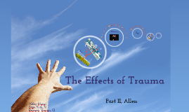 Copy of Effects of Trauma