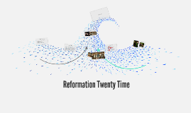 Reformation Twenty Time