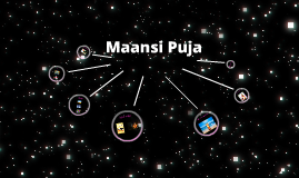 Maansi Puja