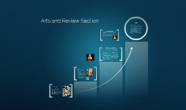 Arts and Review Section