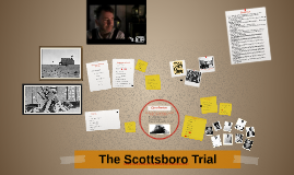 The Scottsboro Trial