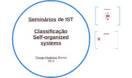 Seminários de IST