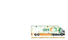Projeto CIES - comparativo de eficiência