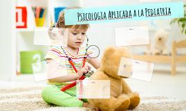 Psicologia Aplicada a la Pediatria