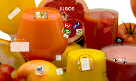 Copy of JUGOS NORMALIZACIÓN