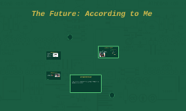 Futurist Presentation