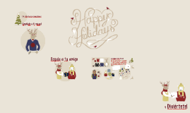 Copy of ¡Felices Fiestas desde Prezi!