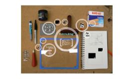 Printmaking basics