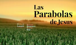 Las parabolas - Rico y Lazaro