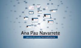Ana Pau Navarrete