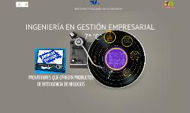 INSTITUTO TÉCNOLOGICO DE LA ZONA MAYA
