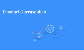 Emanuel Gurrusquieta