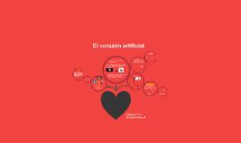 El corazón artificial
