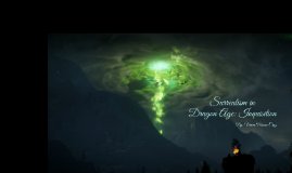 Surrealism in Dragon Age: Inquisition